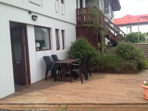 hotel Apartment Vestmannaeyjar