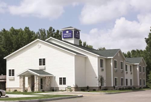 hotel Cobblestone Inn and Suites - Brillion