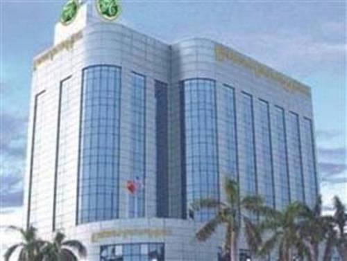 hotel Emerald Puteri Hotel