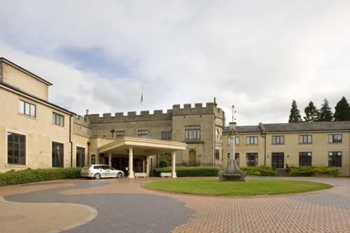 hotel Slaley Hall