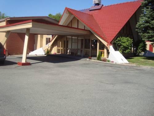 hotel Superlodge Kingston