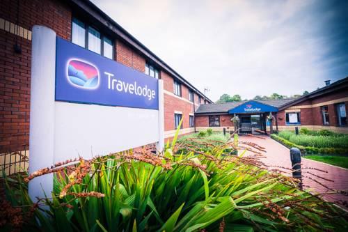 hotel Travelodge Cork