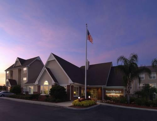 hotel Residence Inn by Marriott Lakeland