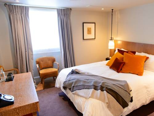 hotel The Bingham