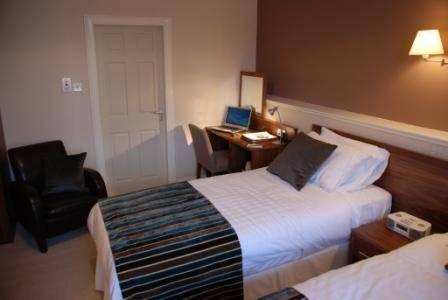 hotel Kirklands Hotel