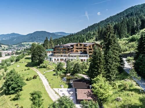 hotel Landhotel Reiterhof
