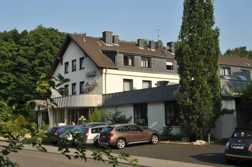 hotel Hotel Spiegel