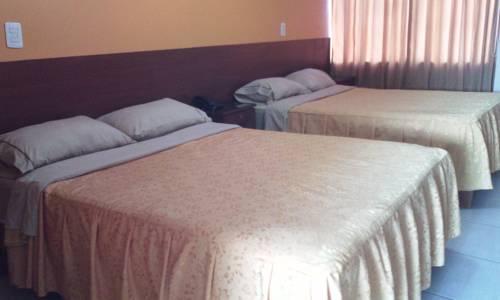 hotel Hostal Praga Inn
