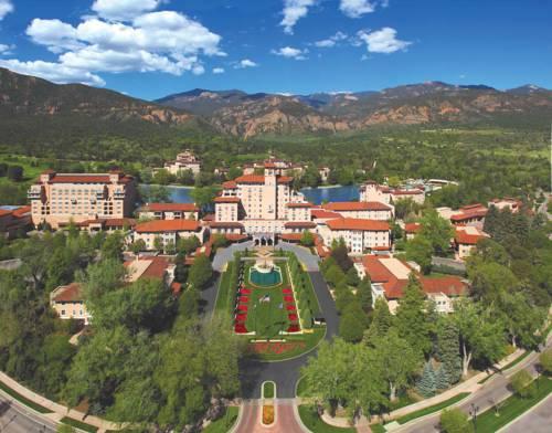 hotel The Broadmoor