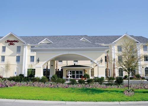 hotel Hampton Inn Murrells Inlet/Myrtle Beach Area