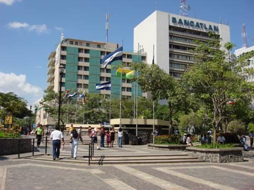 hotel Gran Hotel Sula