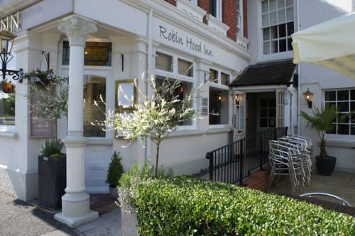 hotel The Robin Hood Inn