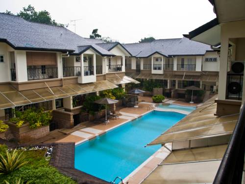 hotel 5 Twenty @ Ampang Hilir