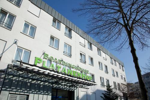 hotel Ariva Boardinghouse Platanenhof