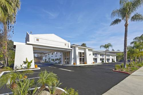 hotel Motel 6 Redlands