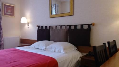 hotel Hostellerie Du Lys