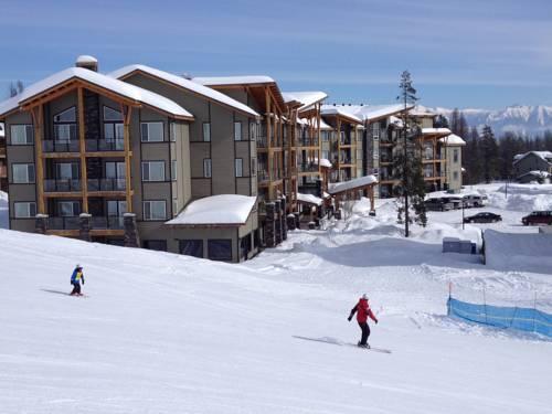 hotel Mountain Spirit Resort