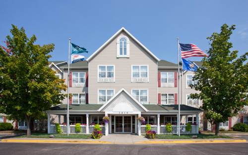 hotel Country Inn and Suites - Eau Claire