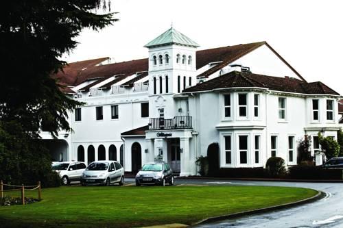 hotel Copthorne Effingham Gatwick Hotel