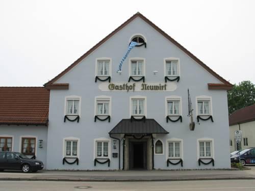 hotel Hotel Neuwirt