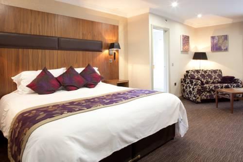 hotel Cheltenham Regency Hotel