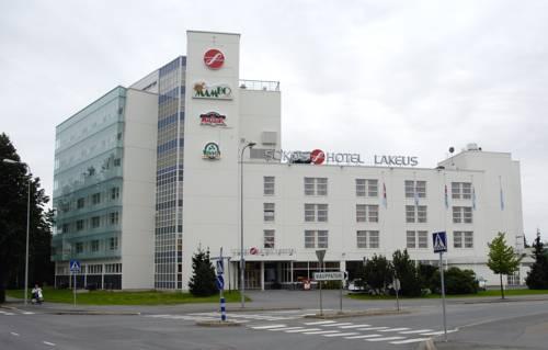 hotel Original Sokos Hotel Lakeus Seinäjoki