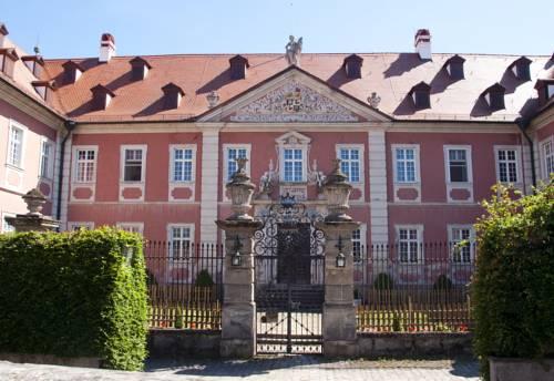 hotel Lindner Hotel Schloss Reichmannsdorf