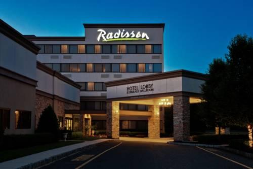 hotel Radisson Freehold
