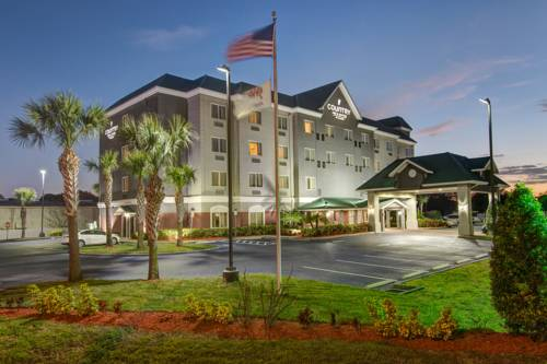hotel Country Inn & Suites By Carlson, St. Petersburg – Clearwater, FL