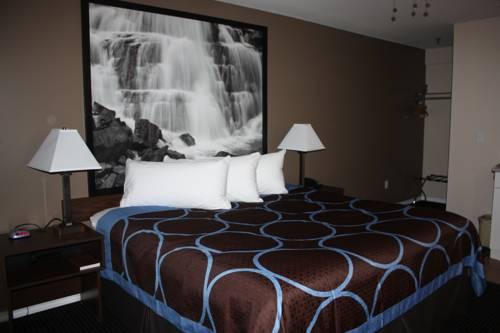 hotel Super 8 Merritt