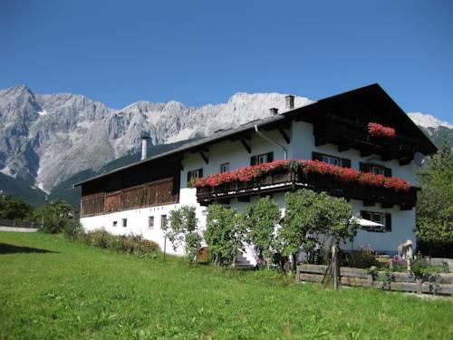 hotel Bauernhof Gehri