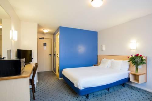 hotel Metro Inns A3