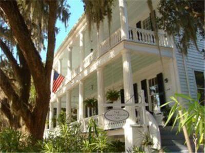 hotel Rhett House