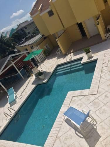hotel Sun Fun Resort