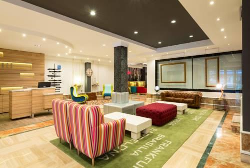hotel Tryp Madrid Leganes Hotel