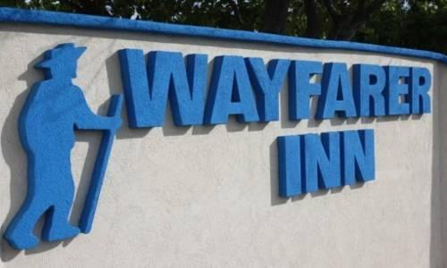 hotel Wayfarer Inn