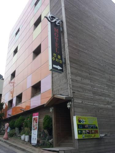 hotel H Motel, Incheon
