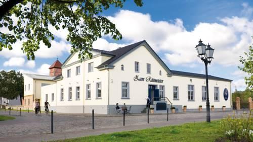 hotel Zum Rittmeister