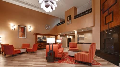 hotel Best Western Plus Peoria