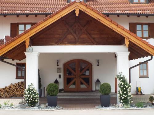 hotel Hotel Isartaler Hof