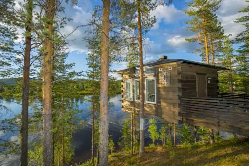 hotel Granö Beckasin
