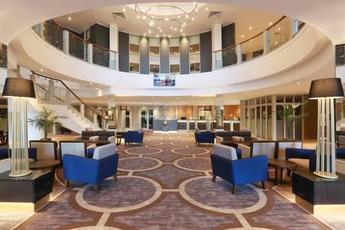 hotel Crowne Plaza - Belfast