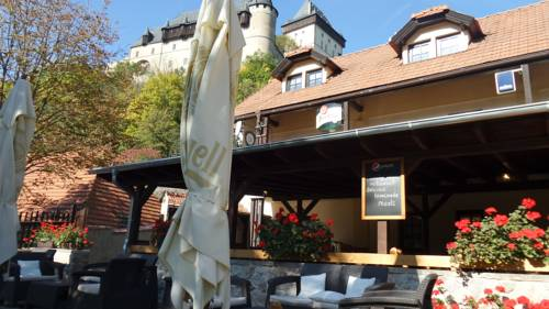 hotel U Královny Dagmar