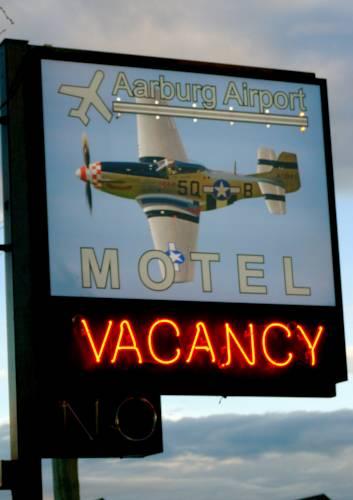 hotel Aarburg Airport Motel