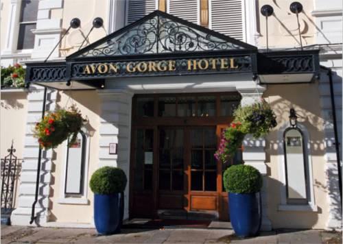 hotel Avon Gorge Hotel