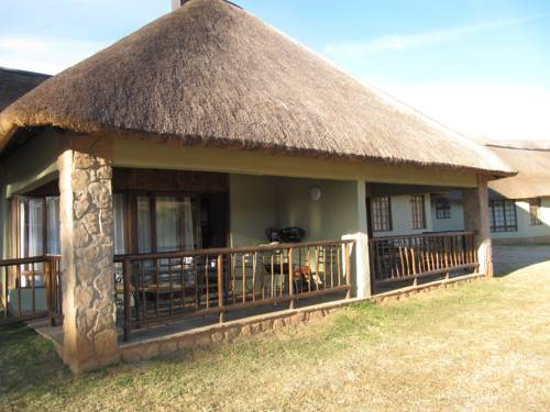 hotel Drakensberg Gardens Fairways Unit 114