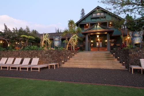hotel Lumeria Maui an Educational Experience