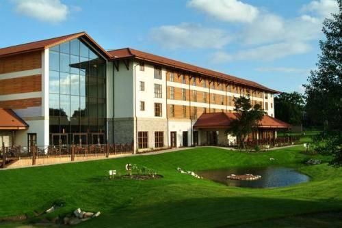 hotel Chessington Hotel
