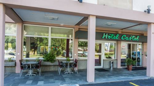 hotel Hotel Castel