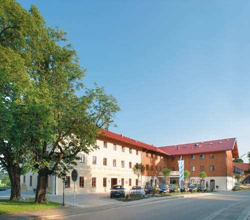 hotel gasthof alte post holzkirchen